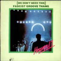 "Heaven 17 - (We Don't Need This) Fascist Groove Thang - 12"" - RSD 2016 Exclusive *"